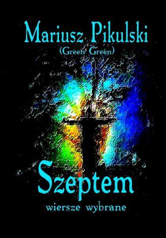 Okładka książki/ebooka Szeptem