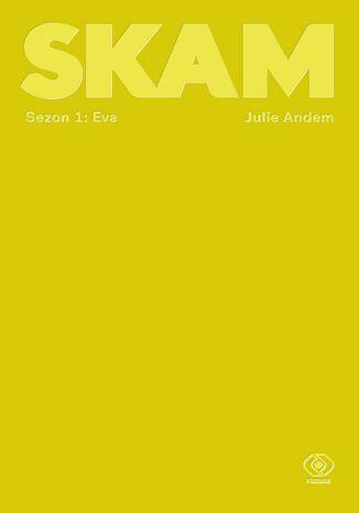 Okładka książki/ebooka SKAM Sezon 1: Eva