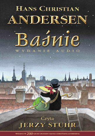 Okładka książki/ebooka Baśnie 2