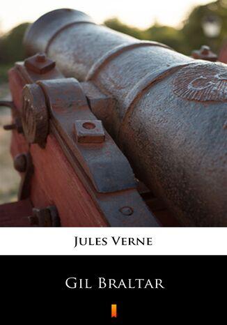 Okładka książki/ebooka Gil Braltar