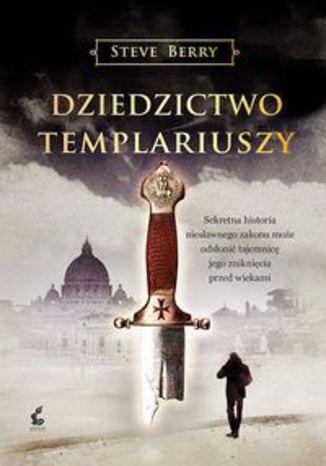 Okładka książki Dziedzictwo templariuszy