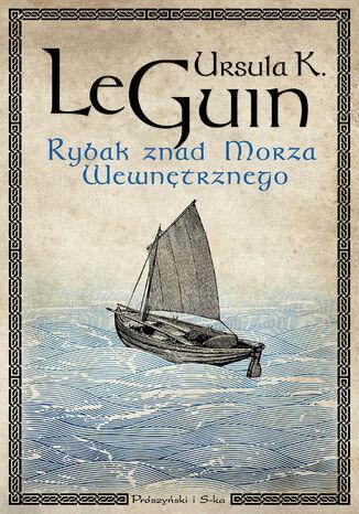 Okładka książki/ebooka Rybak znad Morza Wewnętrznego
