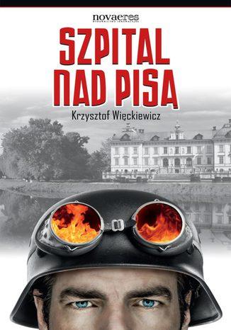 Okładka książki/ebooka Szpital nad Pisą