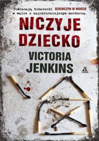 Okładka książki Niczyje dziecko