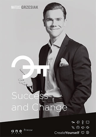 Okładka książki Success and Change