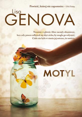 Okładka książki/ebooka Motyl