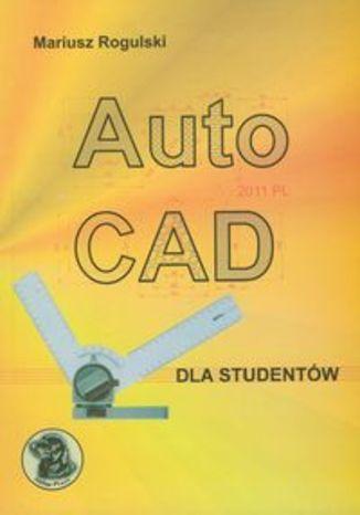 Okładka książki Autocad dla studentów
