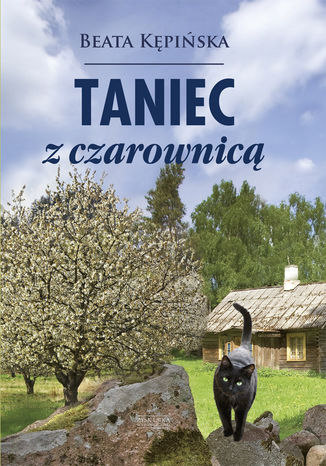 Okładka książki/ebooka Taniec z czarownicą