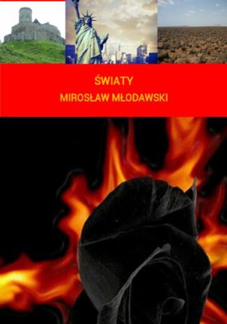 Okładka książki/ebooka Światy