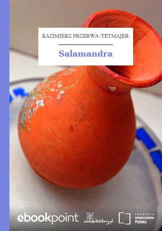 Okładka książki/ebooka Salamandra