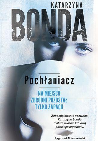 Okładka książki/ebooka Pochłaniacz