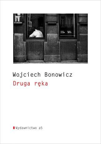 Okładka książki/ebooka Druga ręka
