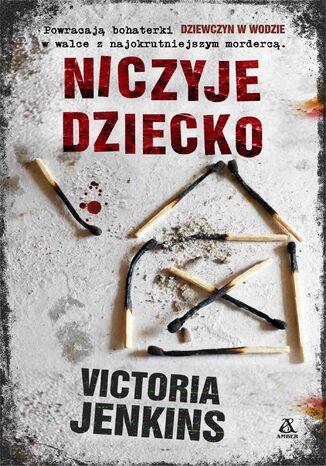 Okładka książki/ebooka Niczyje dziecko