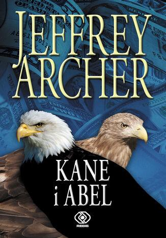Okładka książki/ebooka Kane i Abel