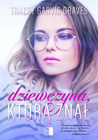 Okładka książki/ebooka Dziewczyna, którą znał
