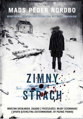 Okładka książki/ebooka Zimny strach