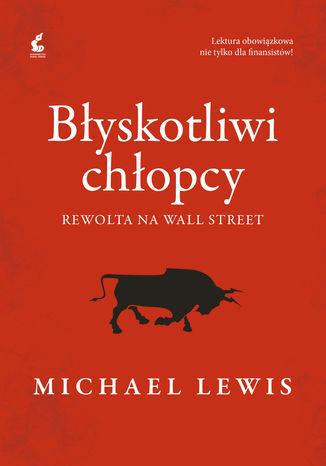 Okładka książki/ebooka Błyskotliwi chłopcy