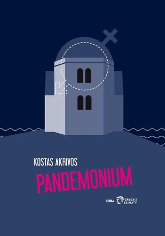 Okładka książki/ebooka Pandemonium