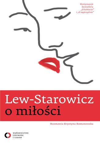 Okładka książki/ebooka Lew-Starowicz o miłości