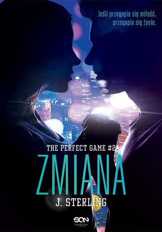 Okładka książki/ebooka The Perfect Game. Tom 2. Zmiana