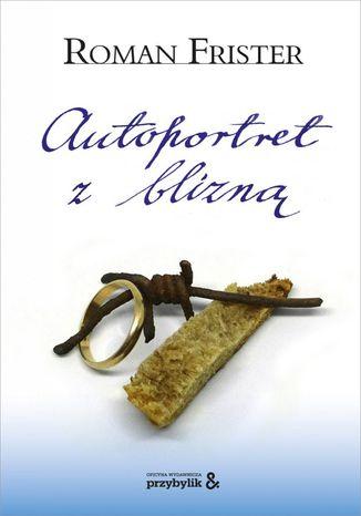 Okładka książki/ebooka Autoportret z blizną