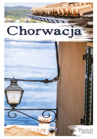 Okładka książki/ebooka Chorwacja