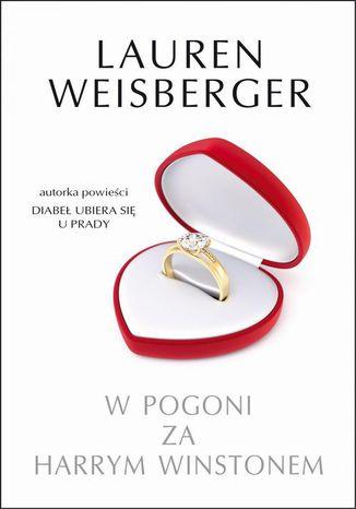 Okładka książki/ebooka W pogoni za Harrym Winstonem