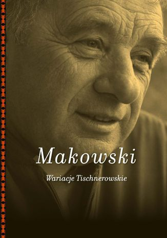 Okładka książki/ebooka Wariacje Tischnerowskie