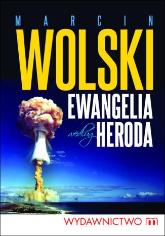 Okładka książki/ebooka Ewangelia według Heroda