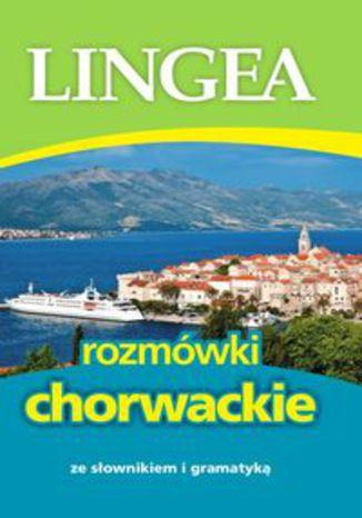 Okładka książki/ebooka Rozmówki chorwackie wyd.5