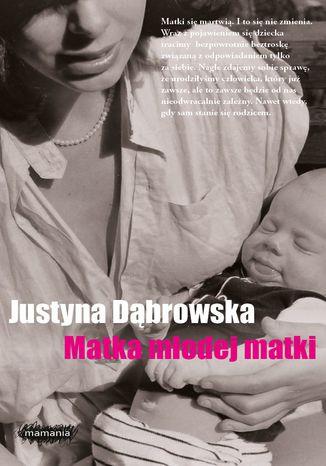 Okładka książki/ebooka Matka młodej matki