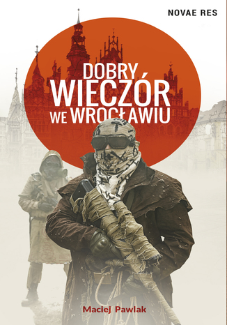 Okładka książki/ebooka Dobry wieczór we Wrocławiu