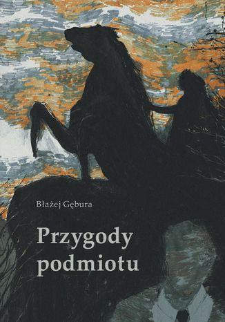Okładka książki/ebooka Przygody podiotu