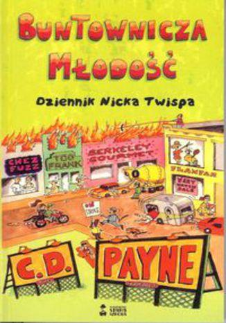 Okładka książki/ebooka Buntownicza młodość