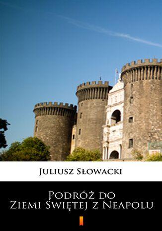 Okładka książki/ebooka Podróż do Ziemi Świętej z Neapolu
