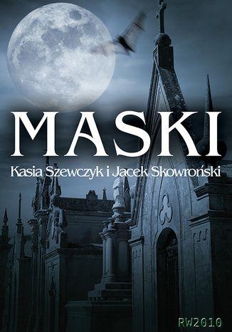 Okładka książki/ebooka Maski