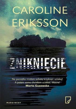 Okładka książki/ebooka Zniknięcie