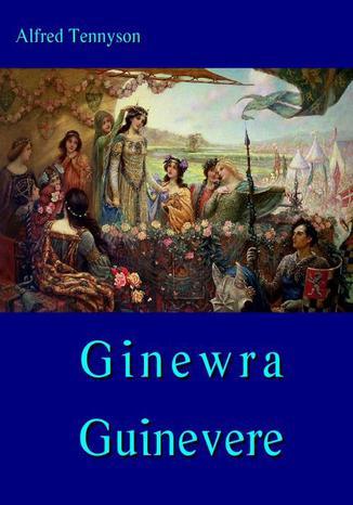 Okładka książki/ebooka Ginewra - Guinevere