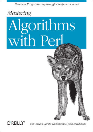 Mastering Algorithms With Perl Practical Programming border=