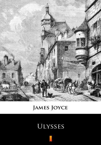 Okładka książki/ebooka Ulysses