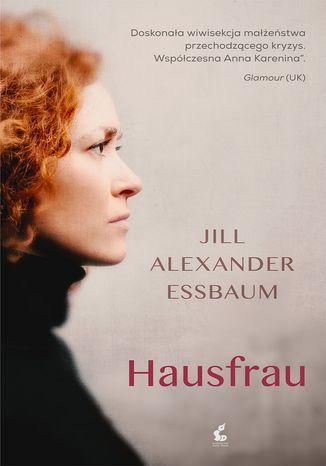 Okładka książki/ebooka Hausfrau