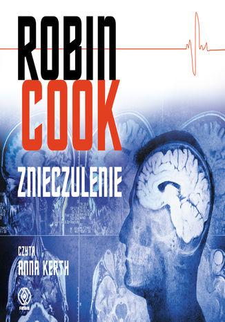 Okładka książki/ebooka Znieczulenie