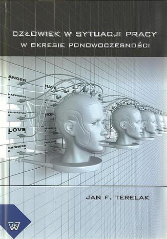 Okładka książki/ebooka Człowiek w sytuacji pracy w okresie ponowoczesności
