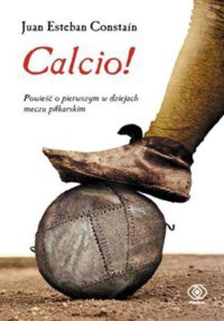 Okładka książki/ebooka Calcio!
