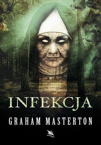 Okładka książki/ebooka Infekcja