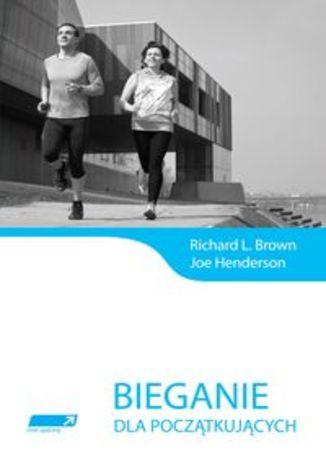 Okładka książki/ebooka Bieganie dla początkujących