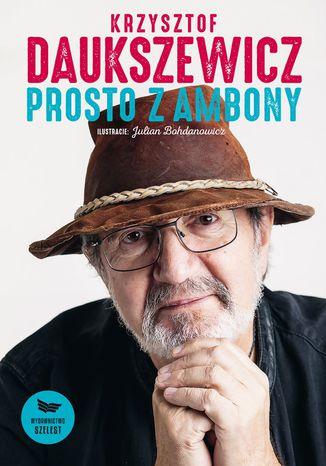 Okładka książki/ebooka Prosto z ambony