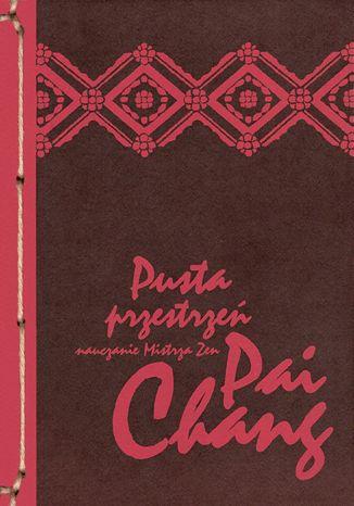 Okładka książki/ebooka Pusta przestrzeń