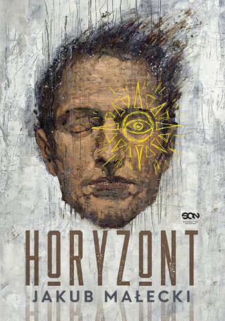 Okładka książki/ebooka Horyzont