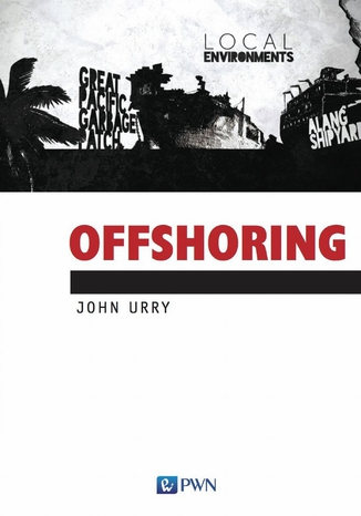 Okładka książki/ebooka Offshoring